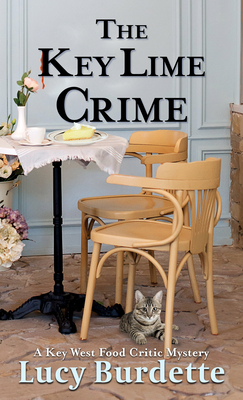 The Key Lime Crime (Key West Food Critic Mystery #10) Cover Image