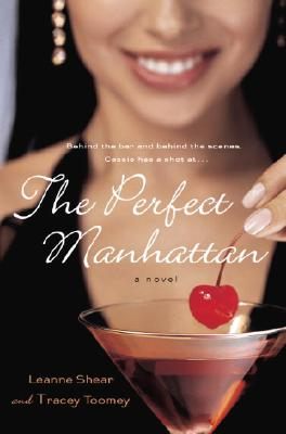 The Perfect Manhattan Cover