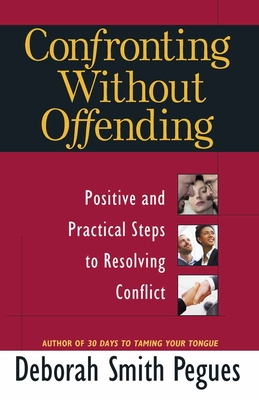 Confronting Without Offending Cover
