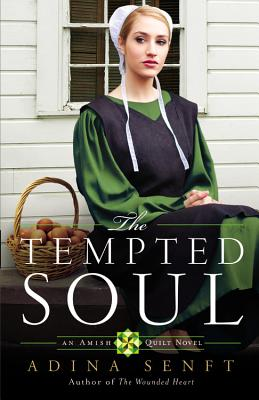 The Tempted Soul Cover