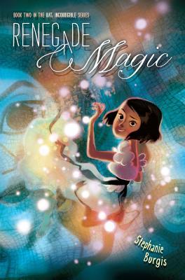 Renegade Magic Cover