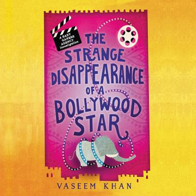 The Strange Disappearance of a Bollywood Star Cover Image