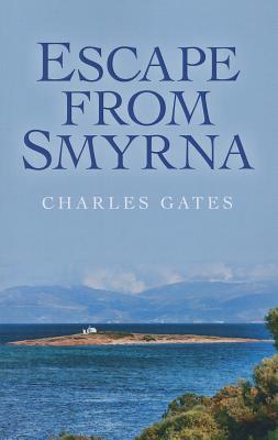 Cover for Escape from Smyrna