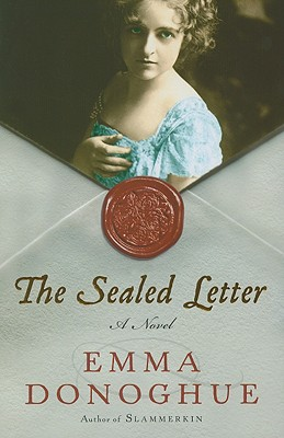 The Sealed Letter Cover