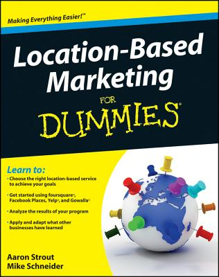 Location Based Marketing for Dummies Cover Image