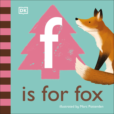 F is for Fox Cover Image