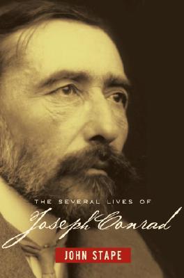 The Several Lives of Joseph Conrad Cover