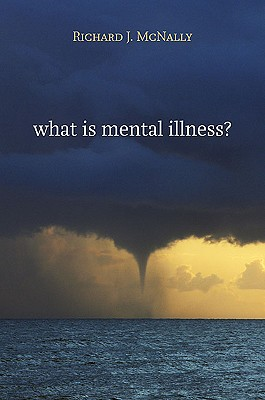 What Is Mental Illness? Cover
