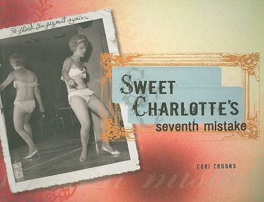 Sweet Charlotte's Seventh Mistake Cover
