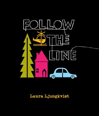 Follow the Line Cover