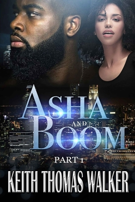 Asha and Boom: Part 1 Cover Image