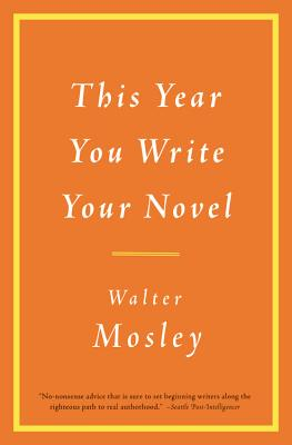 This Year You Write Your Novel Cover Image
