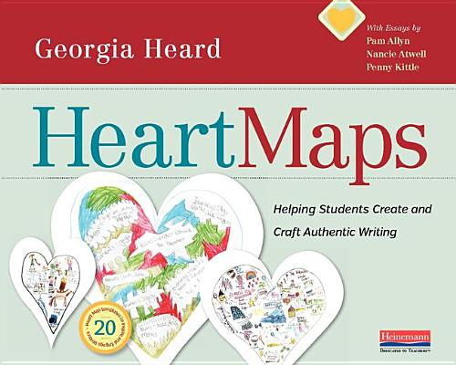 Cover for Heart Maps