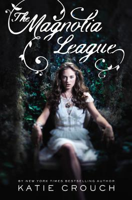 The Magnolia League Cover