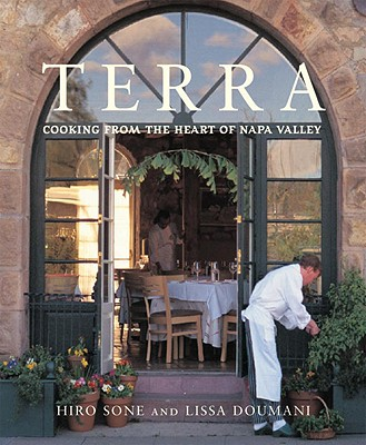 Terra: Cooking from the Heart of Napa Valley Cover Image