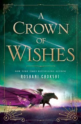A Crown of Wishes (Star-Touched #2) Cover Image