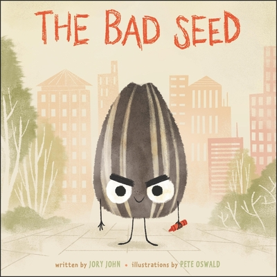 The Bad Seed Cover Image