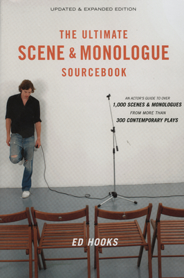 The Ultimate Scene & Monologue Sourcebook Cover