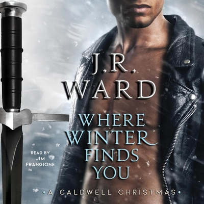 Where Winter Finds You: A Caldwell Christmas Cover Image