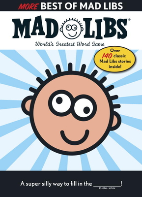 More Best of Mad Libs Cover Image