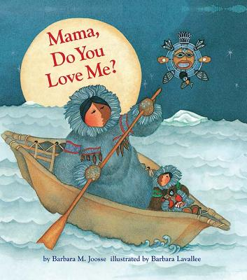 Mama, Do You Love Me? Cover Image