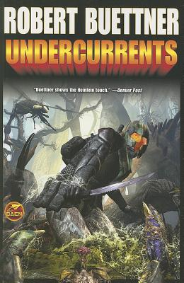 Cover for Undercurrents (Orphan's Legacy)