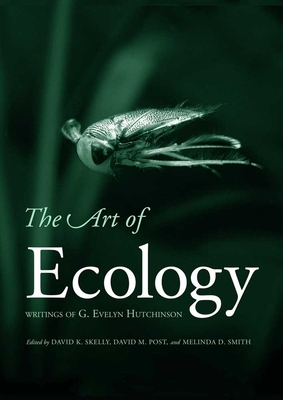 Cover for The Art of Ecology