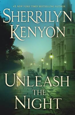 Unleash the Night (Dark-Hunter Novels #8) Cover Image