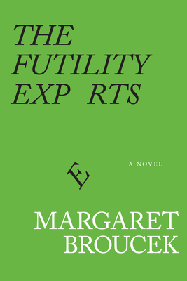 The Futility Experts Cover Image