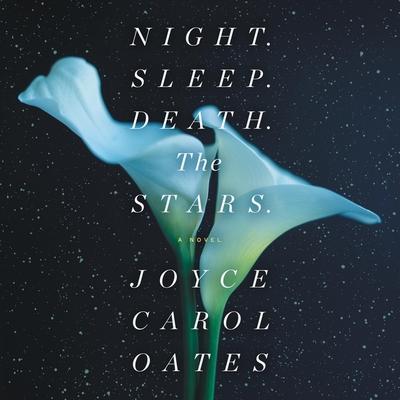 Night. Sleep. Death. the Stars. Cover Image