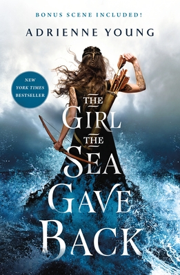 The Girl the Sea Gave Back: A Novel (Sky and Sea #2) Cover Image