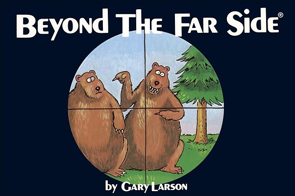 Beyond the Far Side Cover