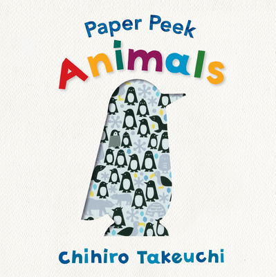 Paper Peek: Animals Cover Image