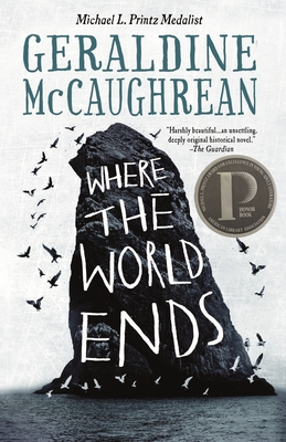 Where the World Ends Cover Image