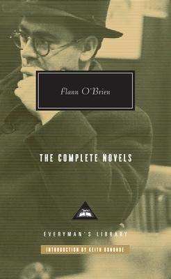 Flann O'Brien Cover