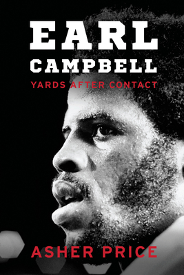 Earl Campbell: Yards After Contact Cover Image
