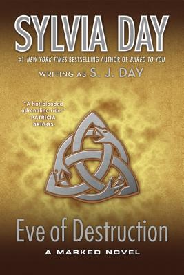 Cover for Eve of Destruction