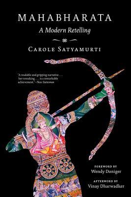 Mahabharata: A Modern Retelling Cover Image