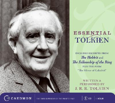 Essential Tolkien: The Hobbit and the Fellowship of the Ring Cover Image