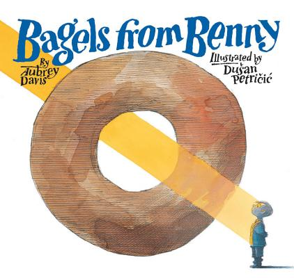 Bagels from Benny Cover