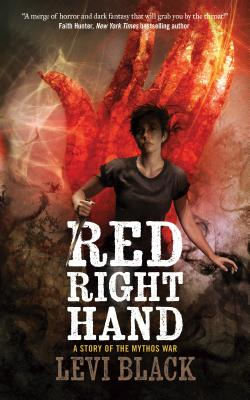 Cover for Red Right Hand