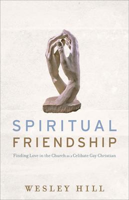 Cover for Spiritual Friendship