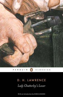 Lady Chatterley's Lover: A Propos of