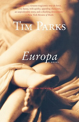 Europa Cover Image