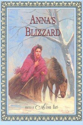 Anna's Blizzard Cover
