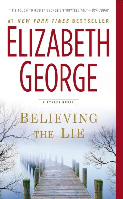 Believing the Lie Cover