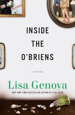 Cover for Inside the O'Briens
