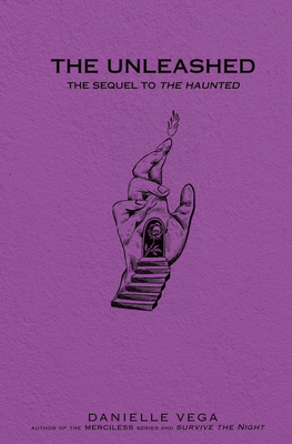 The Unleashed (The Haunted #2) Cover Image