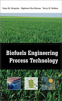 Biofuels Engineering Process Technology Cover Image