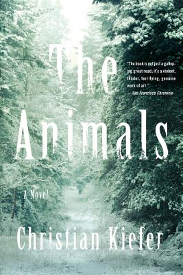 The Animals Cover Image